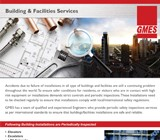 Building & Facilities Services